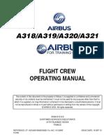 FCOM A318/319/320