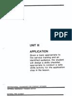 itco smunit 03 application