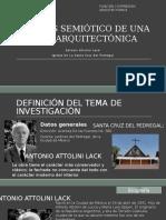 Antonio Attolini Lack