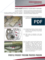 Manhole Safety Features