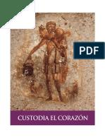 Custodia el Corazon - Papa Francisco.pdf