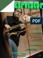 Guitar Viator 082016