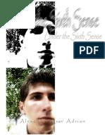Alexander 'Evan' Adrian - Under the Sixth Sense