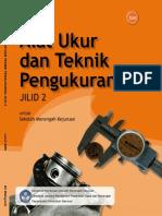 Alat Ukur Dan Teknik Pengukuran Jilid 21