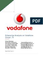 enterprise management analysis
