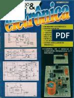 Aprendendo & Praticando Eletrônica Vol 33