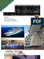 Contoh Logistik Pada Kapal Pesiar