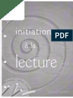 Coloriage Magique - Initiation à La Lecture - Maternelle Grande Section