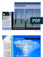 HP marketing principles   eBook Chapter3