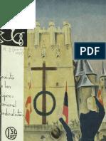 Y Revista de La Mujer Nacional Sindicalista 19380301