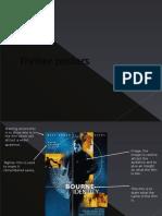 Media Thriller Poster