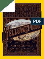National Geographic USA - May 2016