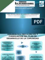 Planificacion y Gestion de Proyectos de Escuelas Comunitarias
