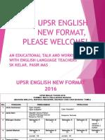 20160229B WELCOME NEW FORMAT_sk Kelar Pasir Mas by Tuan Masri