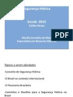 ENCOB Conferencia2 Marilia