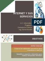 Internet y Sus Servicios Br-2014
