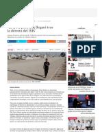 Lo Peor Para Irak Llegará Tras La Derrota