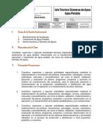 Manual Clases Puestos Vitales Agua Potable