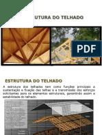 Aula sobre Coberturas - Telhados