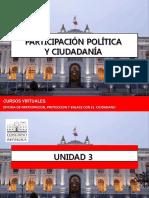 UNIDAD 03- Herramientas de La Participacion