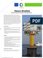 CG OffshoreWindsub