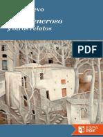 Vino generoso y otros relatos - Italo Svevo.pdf
