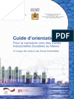 Guide Orientation Transition Dans Zones Industrieles Durables