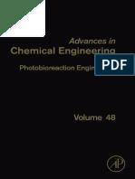 48. Photobioreaction Engineering (2016)