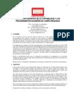 Los Nuevos Desafíos de La Contabilidad y Los Procedimientos Económicos Computarizados