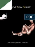 Diccionario de Siglas Medicas - Security