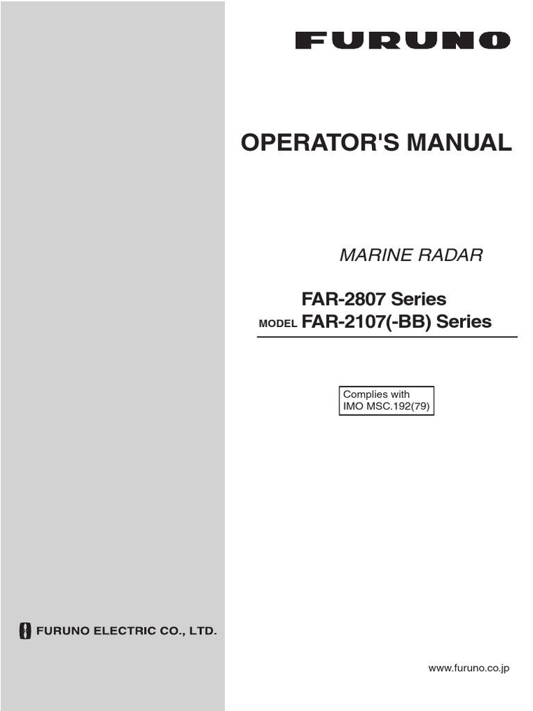 Furuno Radar Wiring Diagrams Schematic Hummingbird Diagram Schematics Far21x7 28x7 Operators Manual P 4