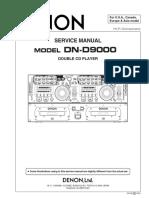 DND9000 - INSTRUMENTALPARTS.COM