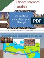12652-Age or Des Sciences Arabes
