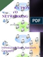 Training Network Fundamental