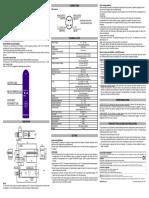 SR21 Slotsensors Manual RevC e