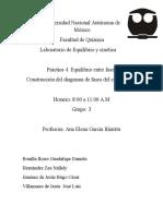 Práctica 4. Diagrama de Fases (Final)