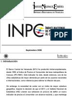 inpc-bcv