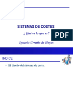 Presentacion Costes