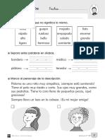 Ejercicios ampliacion lengua unit 2