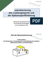 Präsentation Leistungssportreform 26.09.2016[1]
