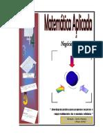 Modulo Matematica Aplicada a Negocio