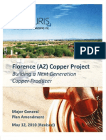 Florence Copper Project_2nd Submittal (5!12!10)