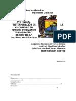 Pre Reporte Practica Viscosidad Reometro Integrado 3