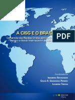 A CISG e o Brasil - 2015 - parcial