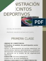 ADMINISTRACIÓN DE RECINTOS DEPORTIVOS.pptx