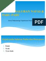 GEJALA SALURAN NAFAS & PARU-PARU.pptx