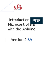 Intro to Microcontrollers with the Arduino-2-9.doc