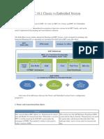 SAP BPC 10.1 Classic vs Embedded Version