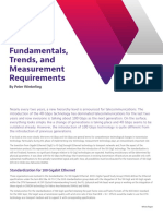 100GbE - Fundamentals Trends and Measurement Requirements - Viavi - 100gbefund-Wp-opt-tm-Ae