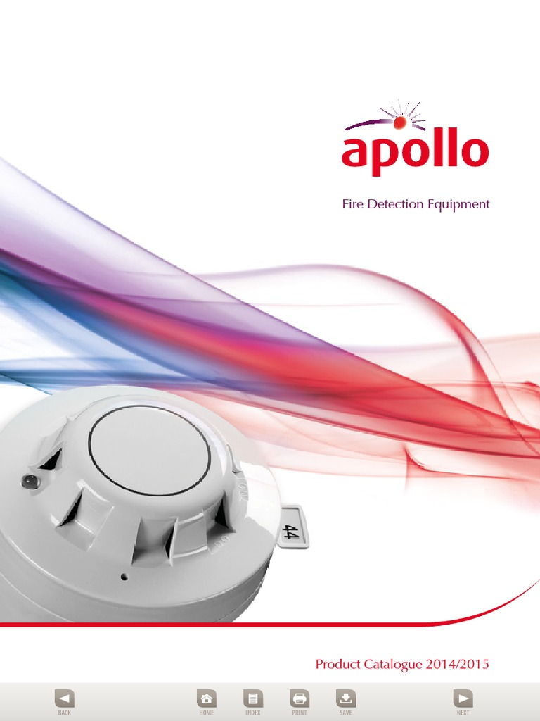 APOLLO Discovery XP95 45681-211 Fire Smoke Alarm Base Plate Use With 55000-720